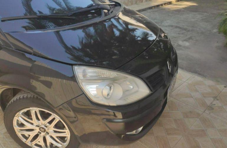 Renault Grand Scénic Dynamique 2.0 16V (aut) - Foto #4