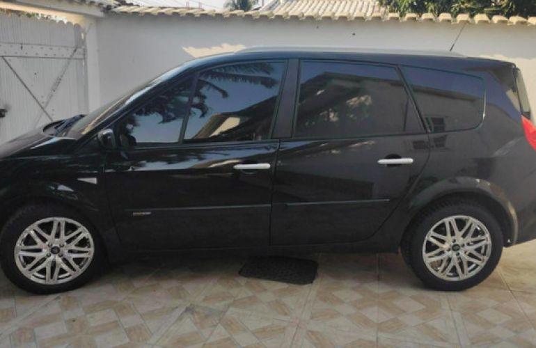 Renault Grand Scénic Dynamique 2.0 16V (aut) - Foto #5
