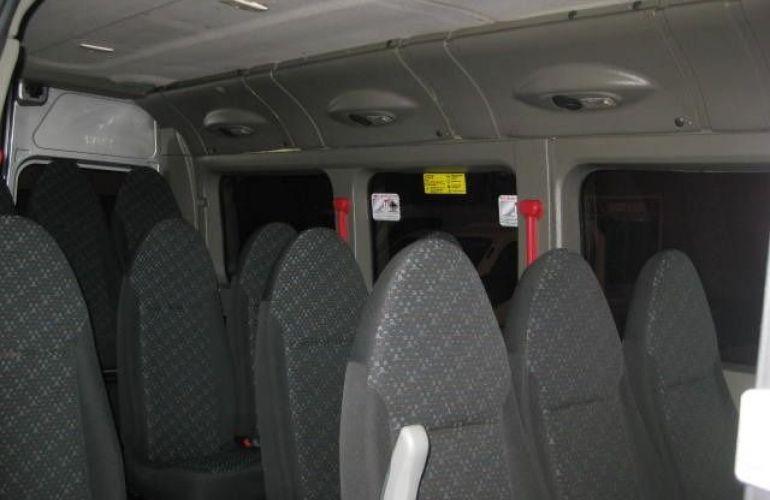 Renault Master Minibus Executive L3H2 16 Lugares 2.3 dCi - Foto #6