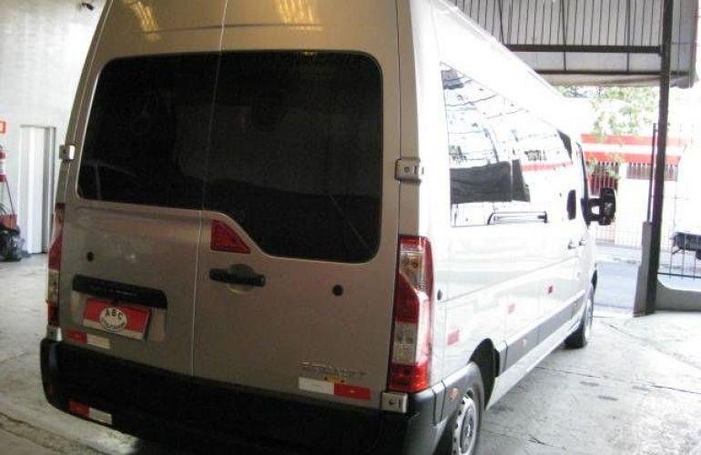Renault Master Minibus Executive L3H2 16 Lugares 2.3 dCi - Foto #10