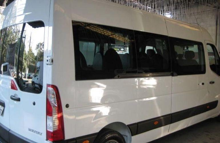 Renault Master Minibus Executive L3H2 16 Lugares 2.3 dCi - Foto #8