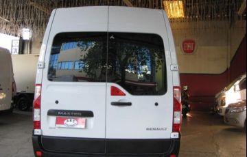 Renault Master Minibus Executive L3H2 16 Lugares 2.3 dCi - Foto #9