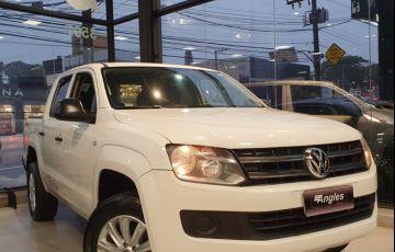 Volkswagen Amarok 2.0 4x4 CD 16V Turbo Intercooler