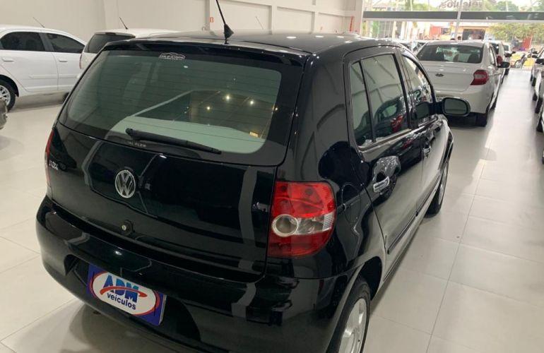 Volkswagen Voyage 1.6 MSI (Flex) - Foto #7