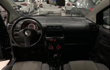 Volkswagen Voyage 1.6 MSI (Flex) - Foto #10