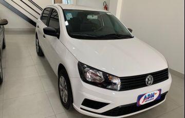 Volkswagen Gol 1.0 MPI (Flex)