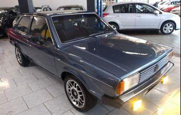 Volkswagen Voyage 1.5 LS 8v
