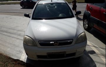 Chevrolet Corsa 1.4 MPFi Maxx Sedan 8v