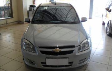 Chevrolet Prisma LT 1.4 mpfi 8V Econo.Flex
