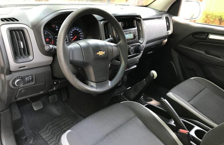Peugeot 307 Hatch. Presence 1.6 16V (flex) - Foto #10