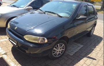 Fiat Palio 1.0 MPi Young 8v