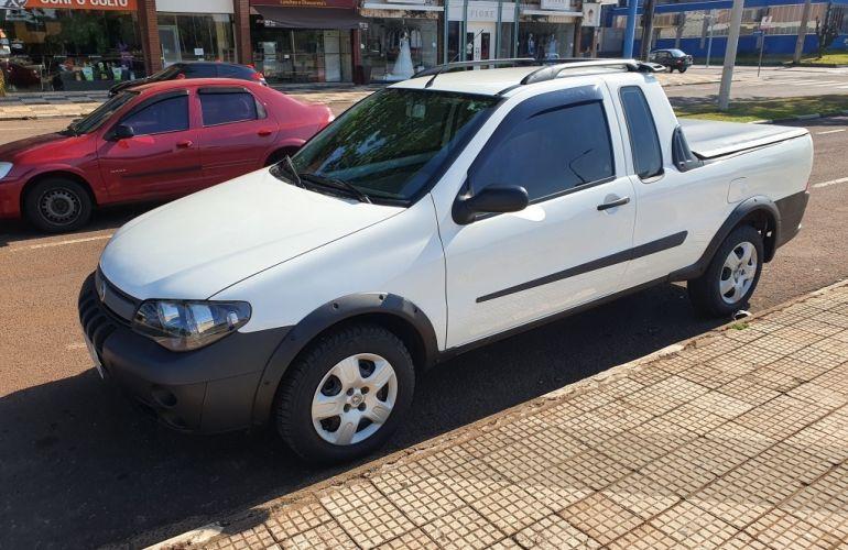 Fiat Strada Fire 1.4 (Flex) (Cabine Estendida) - Foto #1