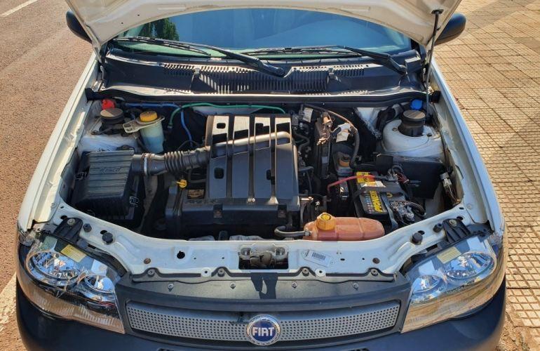 Fiat Strada Fire 1.4 (Flex) (Cabine Estendida) - Foto #8