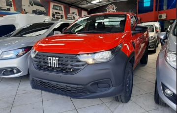 Fiat Strada 1.4 Fire Endurance Cs