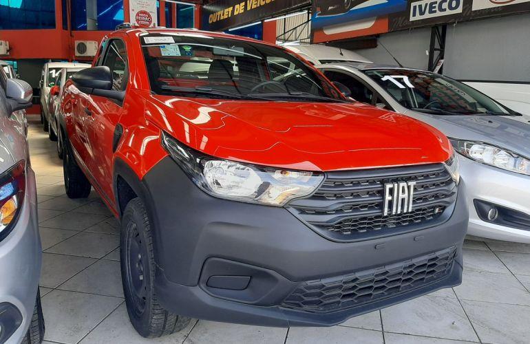 Fiat Strada 1.4 Fire Endurance Cs - Foto #2