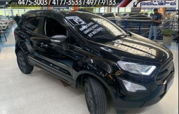 Ford Ecosport 1.5 Tivct Freestyle Plus
