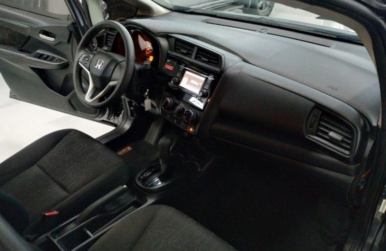 Honda Fit 1.5 16v EX CVT (Flex) - Foto #7