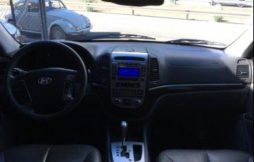 Hyundai Santa Fe GLS 3.5 V6 4x4 5L - Foto #9