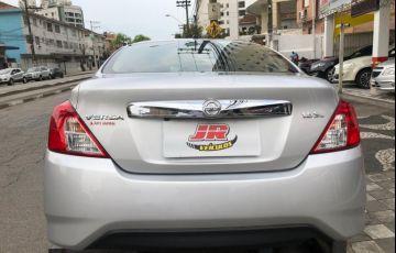 Nissan Versa 1.6 16 Flexstart Sl - Foto #4