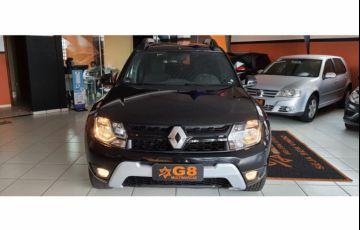 Renault Duster 1.6 16V Dakar (Flex) - Foto #2