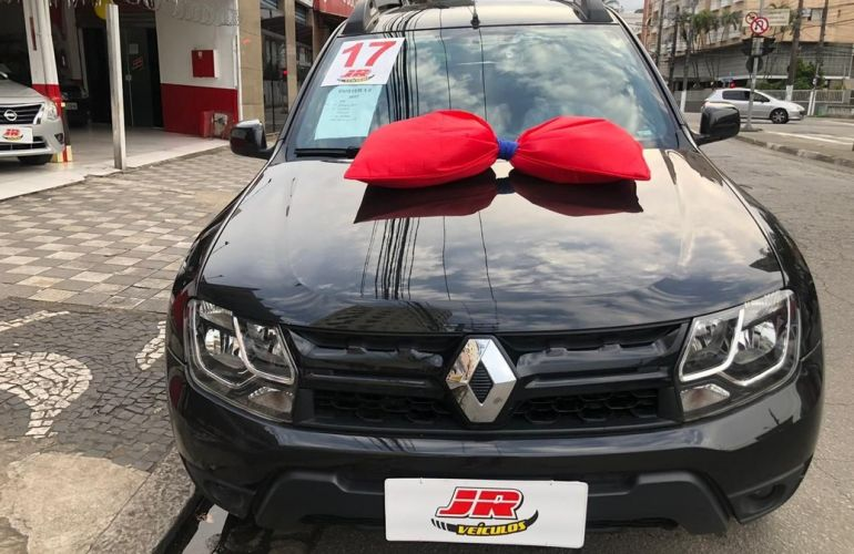 Renault Duster 1.6 Expression 4x2 16v - Foto #7