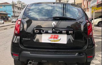 Renault Duster 1.6 Expression 4x2 16v - Foto #8