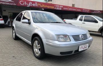 Volkswagen Bora 2.0 MI (Aut)