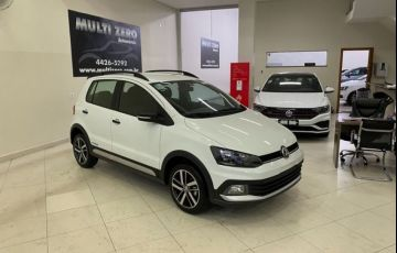 Volkswagen Fox XTREME 1.6 MSI TOTAL Flex   MANUAL