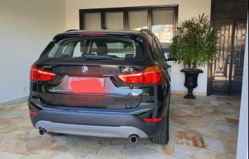 BMW X1 2.0 sDrive20i GP ActiveFlex - Foto #1