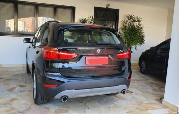 BMW X1 2.0 sDrive20i GP ActiveFlex - Foto #2