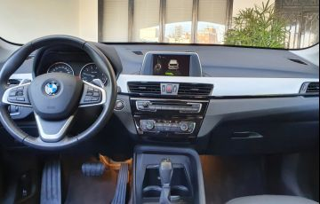 BMW X1 2.0 sDrive20i GP ActiveFlex - Foto #6