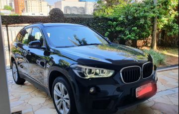 BMW X1 2.0 sDrive20i GP ActiveFlex - Foto #7