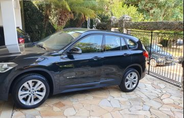 BMW X1 2.0 sDrive20i GP ActiveFlex - Foto #10