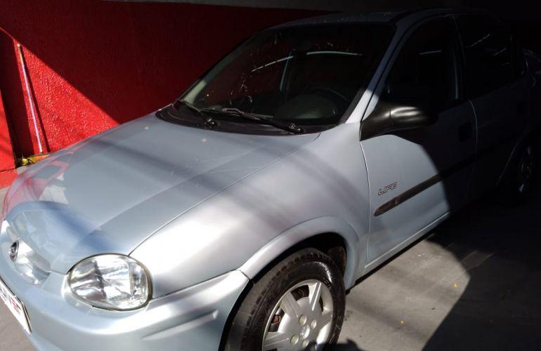 Chevrolet Corsa Sedan Classic Life 1.0 VHC (Flex) - Foto #2