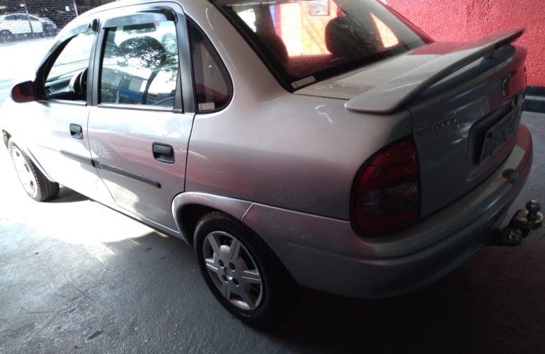 Chevrolet Corsa Sedan Classic Life 1.0 VHC (Flex) - Foto #3