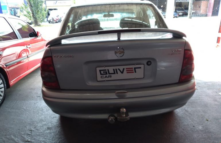 Chevrolet Corsa Sedan Classic Life 1.0 VHC (Flex) - Foto #5