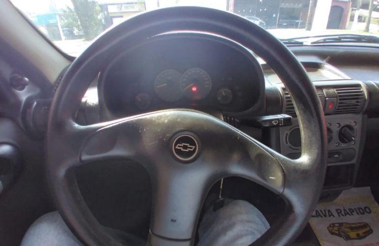 Chevrolet Corsa Sedan Classic Life 1.0 VHC (Flex) - Foto #7