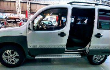 Fiat Doblo 1.8 MPi Adventure Xingu 16v