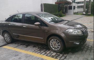Fiat Linea HLX 1.8 16V (Flex)