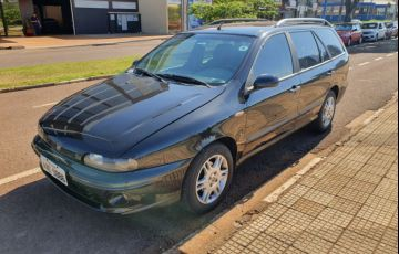 Fiat Marea Weekend SX 1.6 16V
