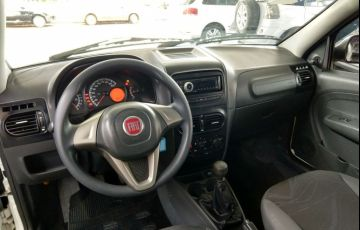 Fiat Strada 1.4 MPi Working CS 8v - Foto #9