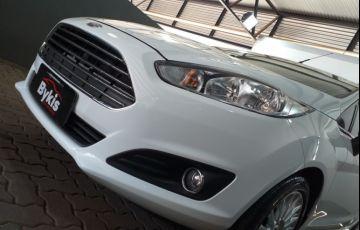 Ford New Fiesta Titanium 1.6 16V (Aut) - Foto #10