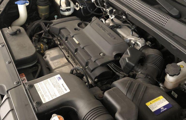 Hyundai Tucson GLS 2.0L 16v Top (Flex) (Aut) - Foto #6