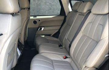 Land Rover Range Rover Sport 3.0 SDV6 HSE 4wd - Foto #3