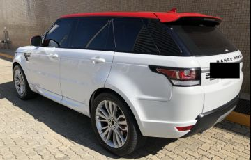 Land Rover Range Rover Sport 3.0 SDV6 HSE 4wd - Foto #4