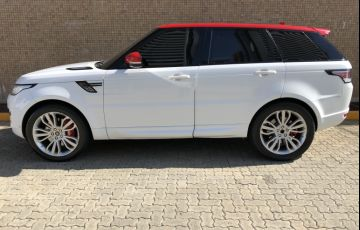 Land Rover Range Rover Sport 3.0 SDV6 HSE 4wd - Foto #5