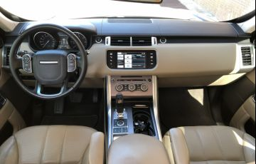 Land Rover Range Rover Sport 3.0 SDV6 HSE 4wd - Foto #6