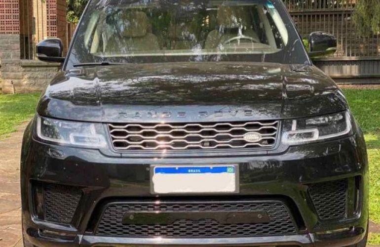 Land Rover Range Rover Sport HSE 4X4 3.0 Bi-Turbo V6 24V - Foto #1