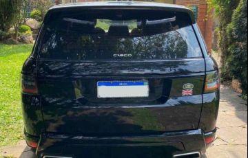 Land Rover Range Rover Sport HSE 4X4 3.0 Bi-Turbo V6 24V - Foto #4