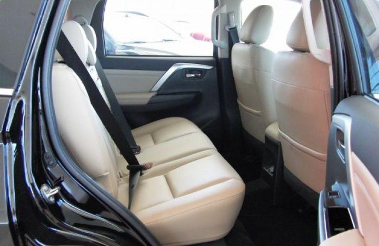 Mitsubishi Pajero SPORT HPE AWD 2.4 16V MIVEC TURBO DIESEL - Foto #9